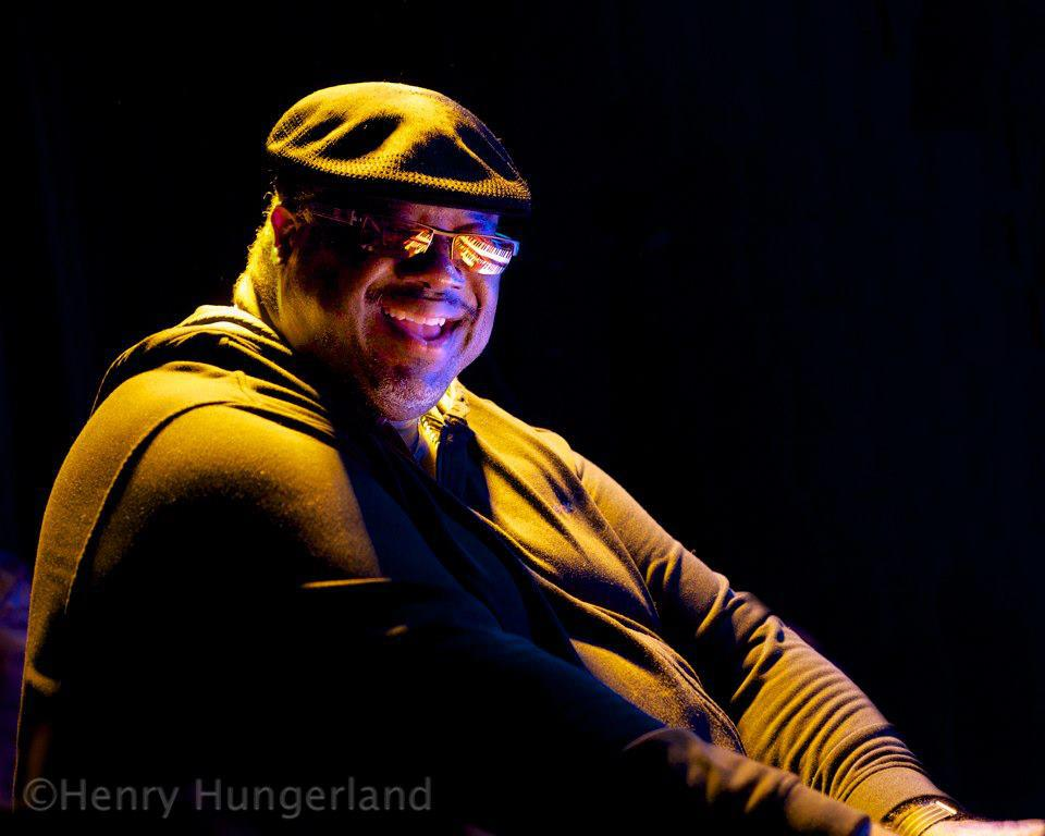 Henry Hungerland 2012-12-14-00 Sweetwater